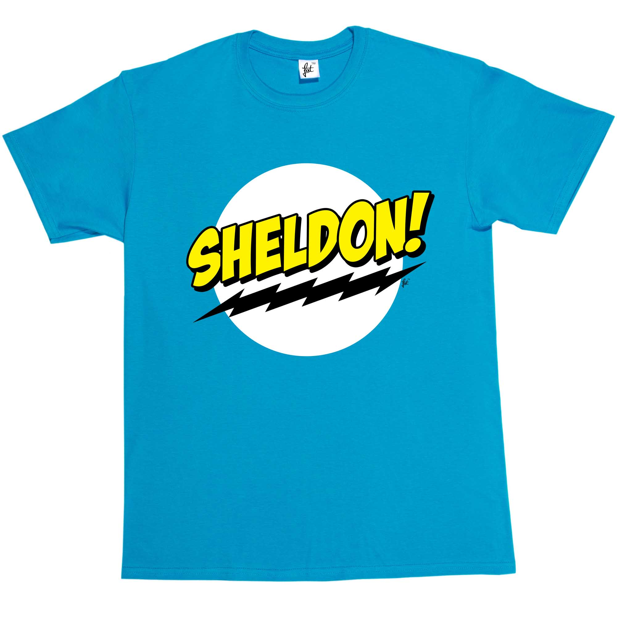 sheldon the big bang theory character mens t shirt ebay. Black Bedroom Furniture Sets. Home Design Ideas